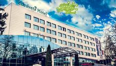 СПА почивка във Велинград през пролетта! Нощувка със закуска, обяд и вечеря + СПА и минерален басейн, от Хотел Здравец Wellness &Spa 4*