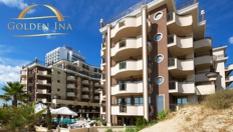 Сл. бряг, Хотел Golden Ina 3*