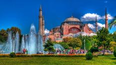 Уикенд в Истанбул през Май