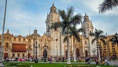 Екскурзия до Перу