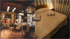 Пролетна почивка в Боровец! Нощувка със закуска и вечеря /по избор/ + релакс зона, от Хотел Бреза 3*