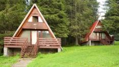 Майска почивка в къщичка в Боровец! Нощувка във вила за до петима, от Вилно селище Малина 3*