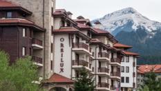 СПА почивка в Банско през пролетта! Нощувка с изхранване по избор + СПА и вътрешен басейн, от Хотел Орбилукс 3*