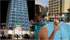 All Inclusive почивка в Златни пясъци през Майските празници! Нощувка с изглед към морето + басейни и СПА, от Хотел Шипка 4*