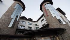 LAST MINUTE почивка в Банско за уикенда 13-15 Април! Нощувка със закуска и вечеря + СПА с вътрешен басейн, от Хотел Марая 3*