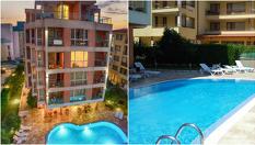 Хотел Дариус, Сл. бряг