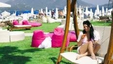 """Майска почивка в Мармарис! 7 нощувки на база """"Superior All Inclusive""""в Dora Beach Boutique Hotel 4* + автобусен транспорт, от Voyage Ltd."""