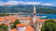 До Черна гора и Дубровник
