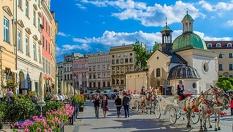 Унгария, Полша и Сърбия