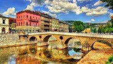 Последни места за екскурзия до Сараево, Мостар, Босненски пирамиди и Дървенград! 2 нощувки със закуски + автобусен транспорт и екскурзовод, от МЕМ Травел