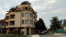 Приморско, Къща Авджиеви