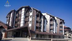 Хотел Амира 5*, Банско