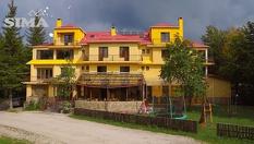 Беклемето, Семеен хотел Сима