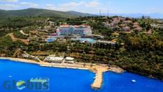 През Май в Кушадасъ, Турция! 5 или 7 нощувки на база Ultra All Inclusive в Хотел Ephesus Princess 5*, със собствен транспорт, от Глобус Холидейс