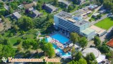 Почивка през Май в Гърция! 3 нощувки на база Ultra All inclusive в Bomo Olympus Grand resort 4*+, Пиерия, от Космополитън Травъл