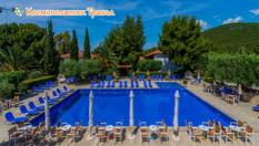 Майски празници в Гърция! 3 нощувки със закуски и вечери в Philoxeniа Hotel 4*, Халкидики – Ситония, от Космополитън Травъл