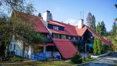 Хотел Бреза 3*, Боровец