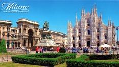 Екскурзия до Италия