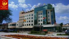 Diplomat Plaza 4*, Луковит