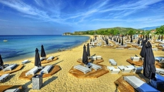 Неа Перамос - Ammolofi Beach