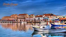 Почивка в Айвалък, Турция