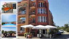 Черноморец, Семеен хотел Денз