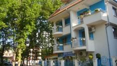 Хотел Демира, Китен