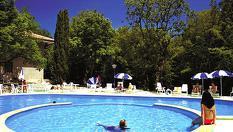Цяло лято на море в Златни пясъци! Нощувка на база All Inclusive + басейн, чадър и шезлонг, от Хотел Преслав 3* на 150 метра от плажа