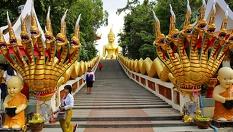 Екзотична почивка в Тайланд