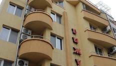 Хотел Бижу, Бургас