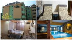 SPA хотел Русалка 3*, Свищов