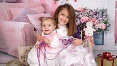 Фотосесия за деца