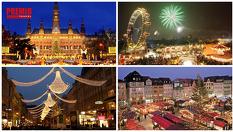 Предколедна екскурзия до Виена