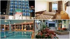 Майски All inclusive празници в к.к. Златни пясъци! 2, 3 или 4 нощувки + СПА център с вътрешен басейн на цени от 88лв, от Хотел Шипка****