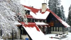Почивка в Боровец до края на Март! Нощувка със закуска и вечеря + сауна и парна баня, от Хотел Бреза 3*