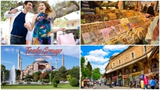 Еднодневна шопинг екскурзия до Одрин през Януари с тръгване от Пловдив и Асеновград и възможност за тръгване от София и Пазарджик, от Теско груп