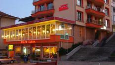 Почивка във Велико Търново! Нощувка със закуска и вечеря за 36.50лв, от Хотел Елена