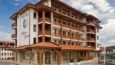 СПА почивка в Банско! Нощувка, закуска и вечеря + басейн и СПА, от Хотел Маунтийн Дрийм 3*