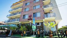 Хотел Монтестар 2