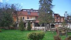 Релаксираща почивка във Велинград! 2 или 3 нощувки със закуски и вечери + СПА и вътрешен басейн с топла минерална вода, от Хотел Рим