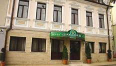 Почивка във Велико Търново до края на Ноември! Нощувка със закуска за 2-ма или 4-ма на цена от 69.90лв, от Хотел Царевец***