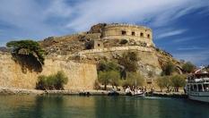 През Юни и Юли на о.Крит