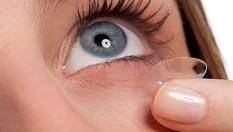 Едномесечни контактни лещи Air Optix Aqua - 2 или 4 броя + голям разтвор Opti-Free Express 355мл на цена от 20лв, от Витасън
