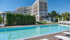 Хотел Rome Palace Deluxe 4*
