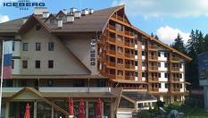 Хотел Айсберг 4*, Боровец
