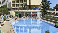 Хотел Шипка 4*, Зл. пясъци