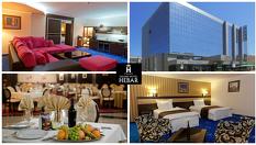 Гранд хотел Хебър 4*