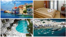 Море в Гърция