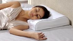 Възглавница с пяна