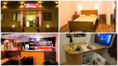 Варна, Хотел Виктория 3*